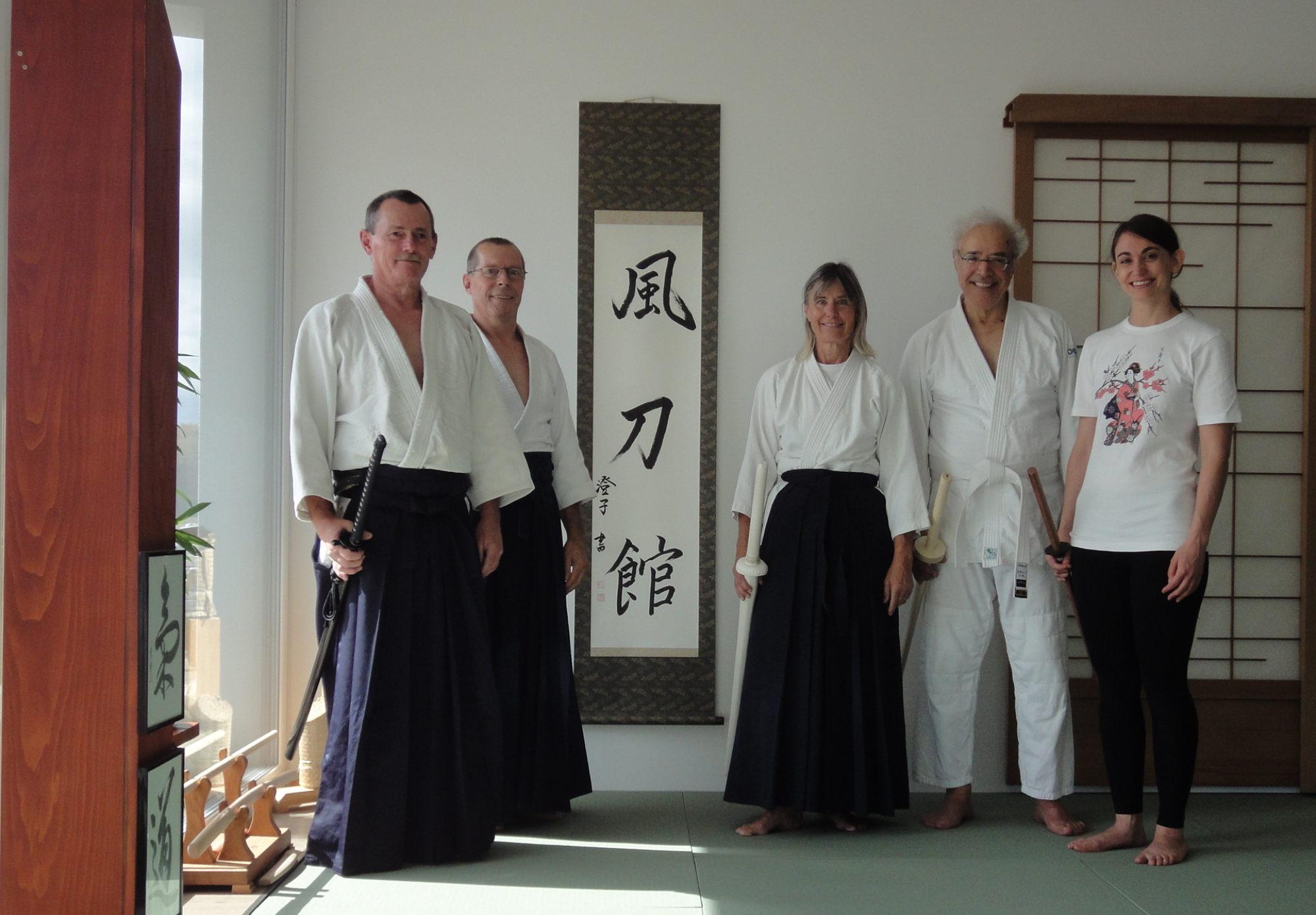 Fu To Kan Dojo